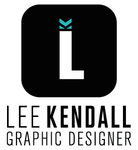 Lee Kendall Graphic Designer